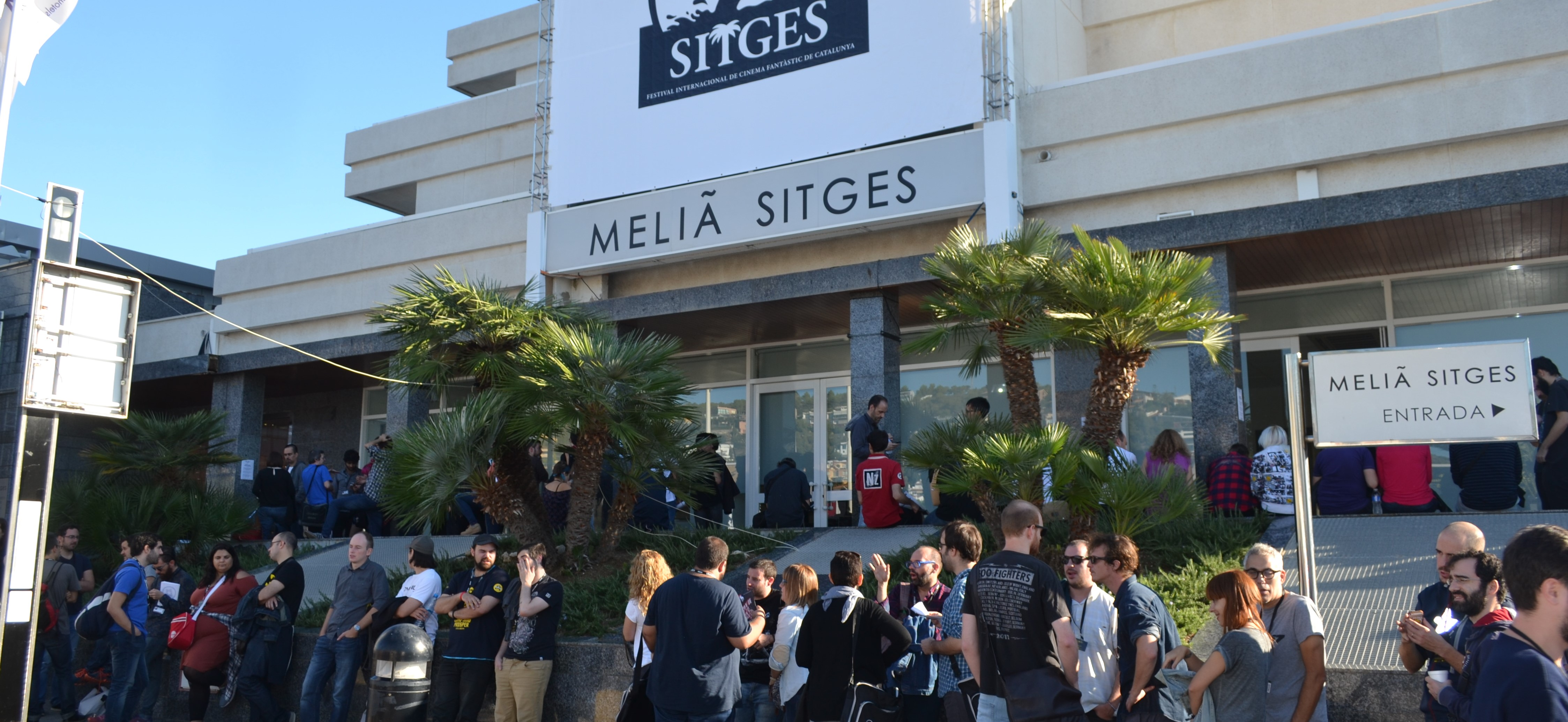 The Sitges Festival?s ticket sales grow 47%