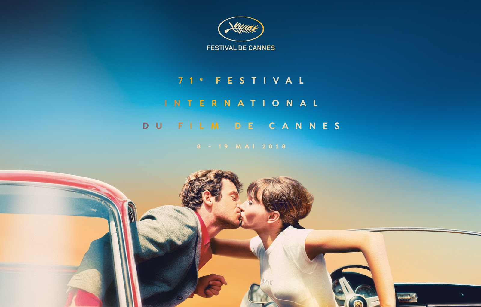 The Sitges Festival will be making an appearance at Cannes 2018