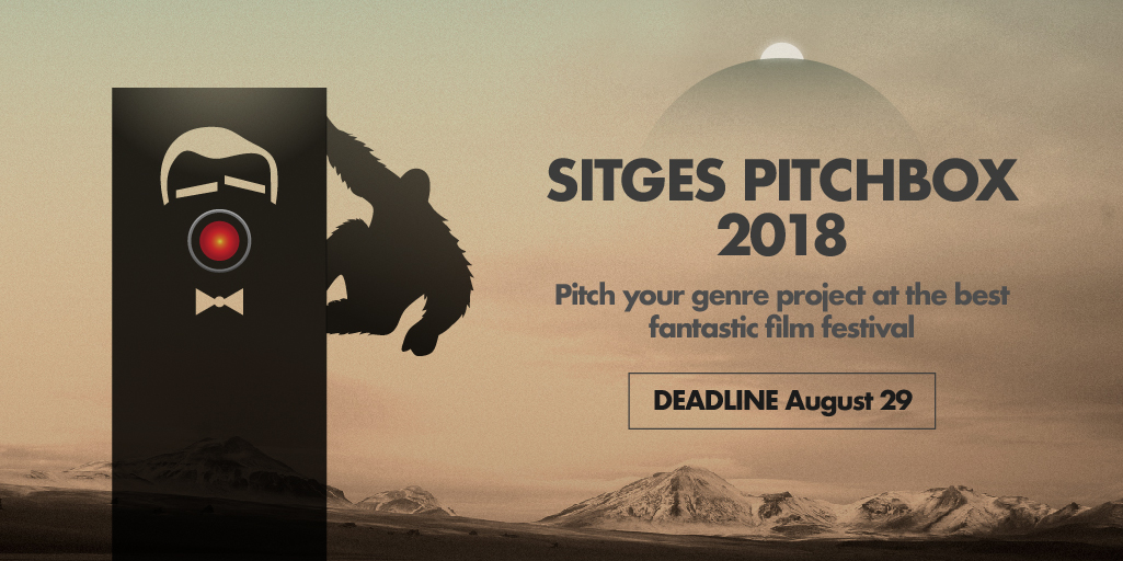 Sitges Pitchbox 2018 opens its call which will include participation by Ron Perlman