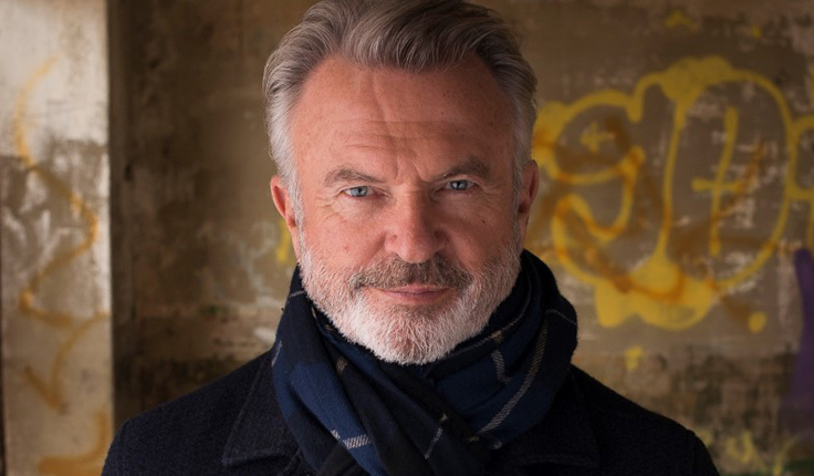 The most heterodox and transgressive fantasy will be seen at a Sitges 2019 rewarding Sam Neill for his life achievement