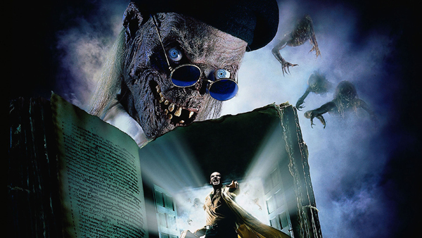 Tales from the Crypt: The Demon's Knight
