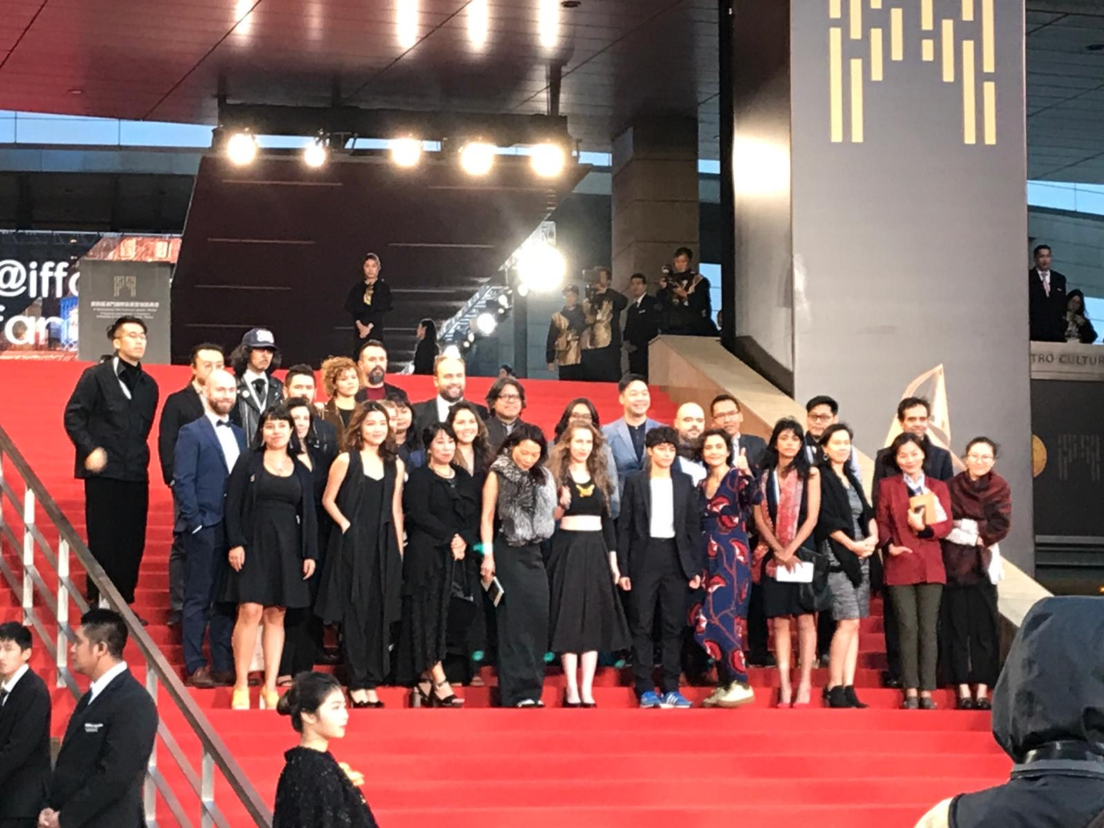 Sitges supports genre film projects at the Ventana Sur and Macau IFFA festivals